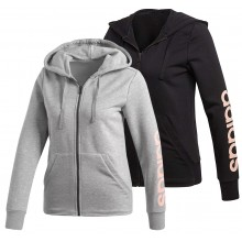 SWEAT ADIDAS TRAINING FEMME ESSENTIALS LINEAR