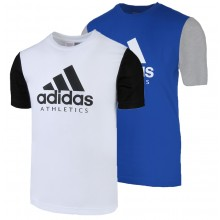 T-SHIRT ADIDAS TRAINING JUNIOR SID