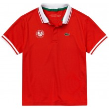 POLO LACOSTE JUNIOR PARIS