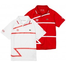 POLO LACOSTE JUNIOR