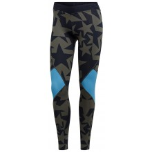 COLLANT ADIDAS TRAINING ALPHASKIN PRINTED