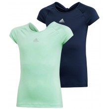 T-SHIRT ADIDAS JUNIOR FILLE RIBBON