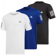 T-SHIRT ADIDAS JUNIOR CLUB 3 STRIPES