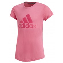 T-SHIRT ADIDAS TRAINING JUNIOR FILLE BOS