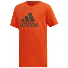 T-SHIRT ADIDAS TRAINING JUNIOR BOS