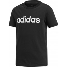 T-SHIRT ADIDAS JUNIOR GARCON LIN