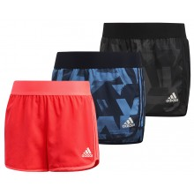 SHORT ADIDAS TRAINING JUNIOR FILLE
