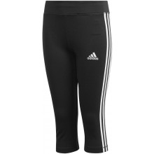 PANTACOURT ADIDAS JUNIOR FILLE 3 STRIPES