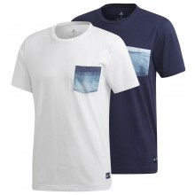 T-SHIRT ADIDAS POCKET PARLEY