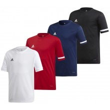 T-SHIRT ADIDAS JUNIOR T19