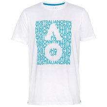 T-SHIRT AUSTRALIAN OPEN 2020 PLAYFUL