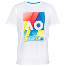 T-SHIRT AUSTRALIAN OPEN 2020 PLAYFUL CREW