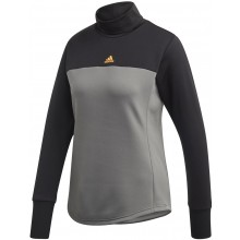SWEAT ADIDAS COL HAUT FEMME THERM