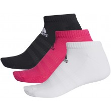 CHAUSSETTES ADIDAS CUSH (3 PAIRES)