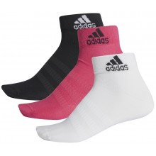CHAUSSETTES ADIDAS LIGHT ANKLE