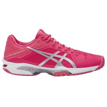 CHAUSSURES FEMME ASICS GEL SOLUTION SPEED 3 TOUTES SURFACES