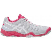 CHAUSSURES FEMME ASICS GEL RESOLUTION 7 TOUTES SURFACES