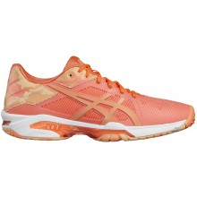 CHAUSSURES ASICS FEMME GEL SOLUTION SOLUTION SPEED 3 EXCLUSIVE TOUTES SURFACES
