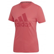 T-SHIRT ADIDAS TRAINING FEMME MUST HAVE BOS