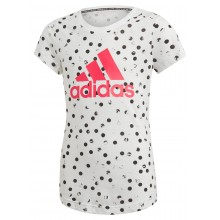 T-SHIRT ADIDAS TRAINING JUNIOR FILLE MUST HAVE