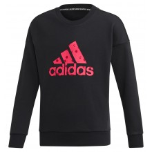 SWEAT ADIDAS TRAINING JUNIOR FILLE MUST HAVE BOS