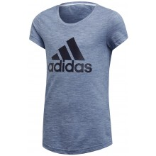 T-SHIRT ADIDAS TRAINING JUNIOR FILLE ID WINNER