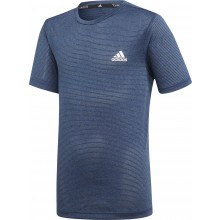 T-SHIRT ADIDAS TRAINING JUNIOR TEXTURED