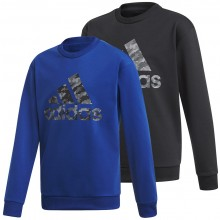 SWEAT ADIDAS TRAINING JUNIOR ID