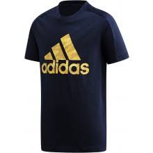 T-SHIRT ADIDAS TRAINING JUNIOR ID