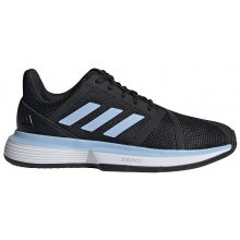CHAUSSURES ADIDAS FEMME COURTJAM BOUNCE TERRE BATTUE