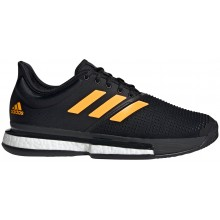 CHAUSSURES ADIDAS SOLECOURT BOOST TOUTES SURFACES