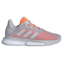 CHAUSSURES ADIDAS FEMME SOLEMATCH BOUNCE TERRE BATTUE