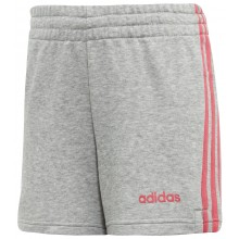 SHORT ADIDAS TRAINING JUNIOR FILLE ESSENTIALS 3S