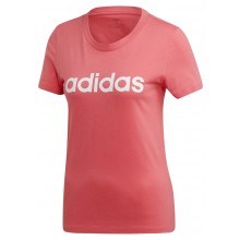 T-SHIRT ADIDAS TRAINING FEMME ESSENTIAL LINEAR SLIM