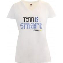 T-SHIRT TENNISPRO SMART FEMME