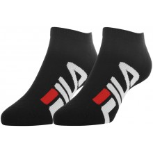 CHAUSSETTES FILA URBAN INVISIBLE 2 PAIRES