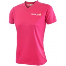TEE-SHIRT TENNISPRO.FR TECHPRO
