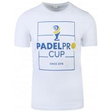 TEE-SHIRT PADELPRO CUP