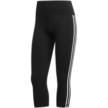 COLLANT 3/4 ADIDAS FEMME PERFORMANCE 3S