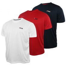 T-SHIRT FILA JUNIOR LOGO SMALL