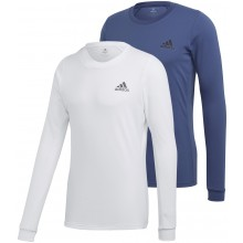 T-SHIRT ADIDAS HEAT READY MANCHES LONGUES