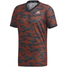 T-SHIRT ADIDAS PRIMEBLUE PARIS ATHLETES