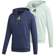 SWEAT ADIDAS GRAPH A CAPUCHE