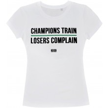 T-SHIRT TENNIS FEMME LEGEND CHAMPION
