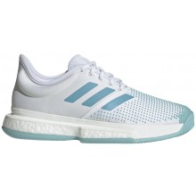 CHAUSSURES ADIDAS FEMME SOLECOURT BOOST PARLEY TOUTES SURFACES