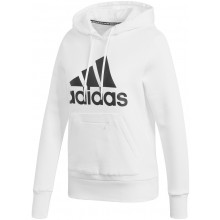 SWEAT A CAPUCHE ADIDAS FEMME BADGE OF SPORT