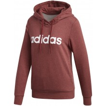 SWEAT A CAPUCHE ADIDAS FEMME ESSENTIALS LINEAR