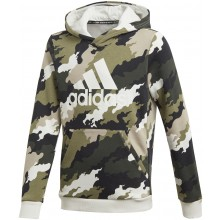 SWEAT ADIDAS JUNIOR GARCON BOS