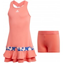 ROBE ADIDAS JUNIOR FRILL