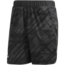 SHORT PRINTED ADIDAS THIEM PARIS